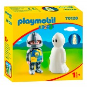 Playmobil 70128 Ridder en Spook
