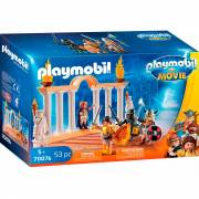 Playmobil the Movie 70076 Keizer Maximus in het Colosseum