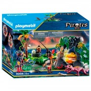 Playmobil 70414 Piraten op Schattenjacht