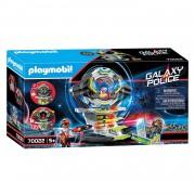 Lobbes-Playmobil 70022 Galaxy Kluis met Geheime Code-aanbieding