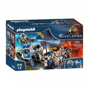Playmobil 70392 Novelmore Schattentransport