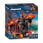 Playmobil 70393 Burnham Raiders Vurige Stormram