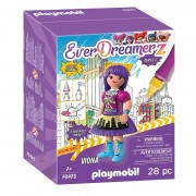 Playmobil 70473 EverDreamerz Viona Comic World