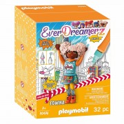 Playmobil 70476 EverDreamerz Edwina Comic World