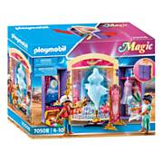 Playmobil 70508 Speelbox Orient prinses