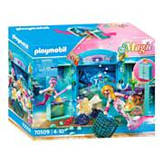 Playmobil 70509 Speelbox Zeemeerminnen