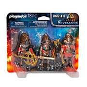 Playmobil 70672 Burnham Raiders, 3st.