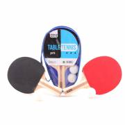 Sports Active Tafeltennisset in Draagtas