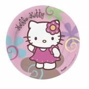 Borden Hello Kitty, 10st.