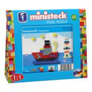 Ministeck Boot, 200st.