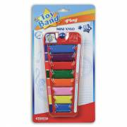 Bontempi Xylofoon, 8 noten