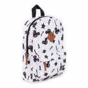 Mickey Mouse My Little Bag Rugzak Wit