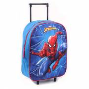 Spider-Man Trolley