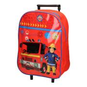 Brandweerman Sam Trolley