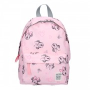 Rugzak Minnie Mouse Little Friends Roze