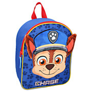 Paw Patrol Rugzak Furry Friends - Chase