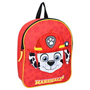 Paw Patrol Rugzak Furry Friends - Marshall