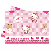 Hello Kitty Tafelkleed