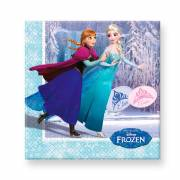 Disney Frozen Servetten, 20st.