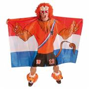 Holland Vlag Cape