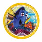 Finding Dory Bordjes, 8 st.