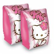 Hello Kitty Zwembandjes