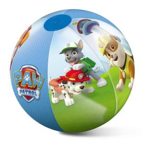 Waterspeelgoed Paw Patrol Strandbal