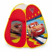 Pop-up Tent Cars