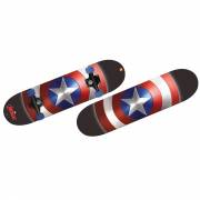 Captain America Skateboard