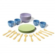 Green Toys Servies