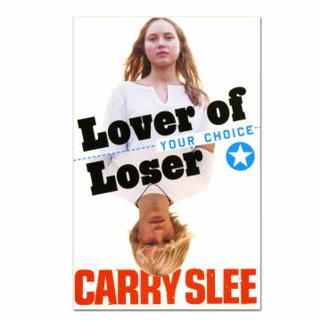 Your choice lover of loser online kopen lobbes nl