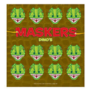 Maskers: Dino's