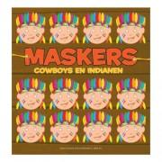 Masker mee eters maken