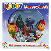 Noddy Sneeuwboek