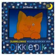 Dikkie Dik Gaat In Bad + Badfiguurtjes online kopen | Lobbes