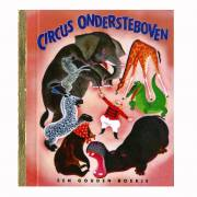 Circus Ondersteboven