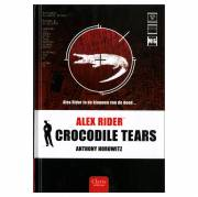 Alex Rider 8 Crocodile Tears