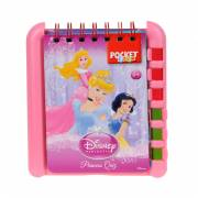 Pocket Loco Disney Prinses