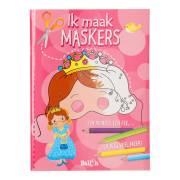 Kleurplaten Maskers Afrika.Kleurboeken Online Kopen Lobbes Nl