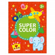 Super Color Rood 2+