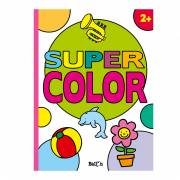 Super Color Kleurboek