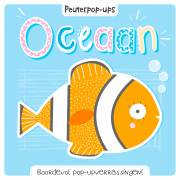 Peuterpop-up Boek - Oceaan