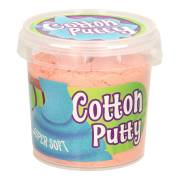 Cotton Putty, 1kg - Pastel Oranje