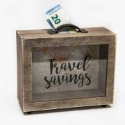 Spaarkoffer 'Travelsavings'