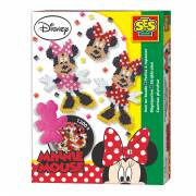 SES Minnie Mouse Strijkkralen