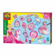 SES Glitter Dreams Figuren Gieten