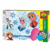 SES Strijkkralen Frozen Big Box