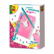 SES Unicorn Notebook Designer