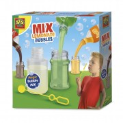 SES Mix Limonade Bubbels