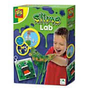 SES Slime Lab - Monster